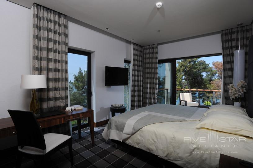 Room at The Hotel Monte Mulini