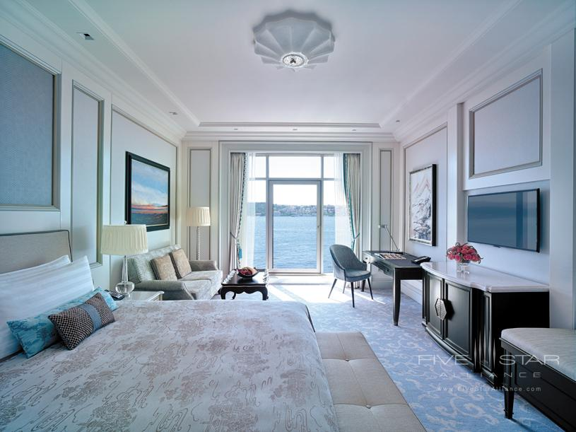 Premier Room at The Shangri La Bosphorus