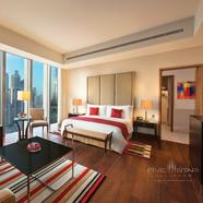 Premier Room at The Oberoi Dubai Hotel