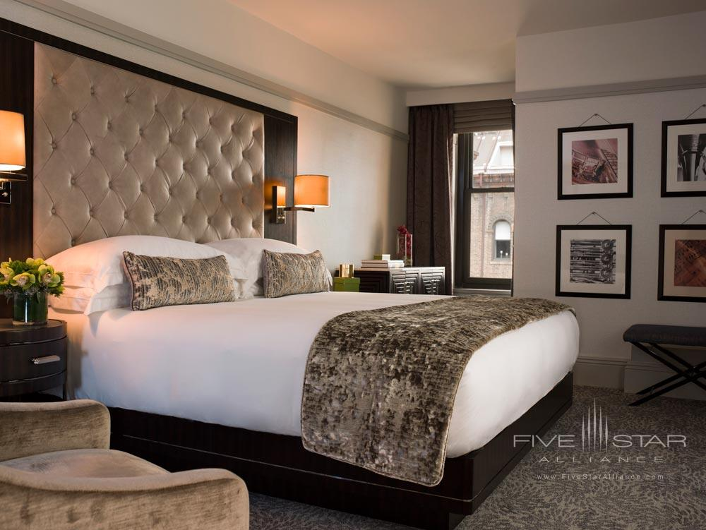 Chamber Suite at Westhouse New York