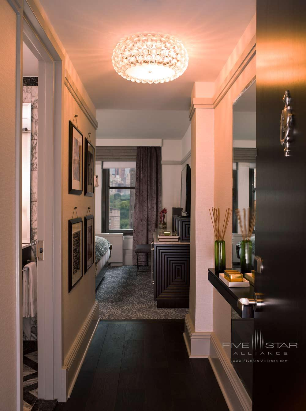 Foyer Room Entrance at Westhouse New York