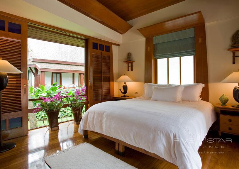Thai Pavillion at The Chiva Som Resort