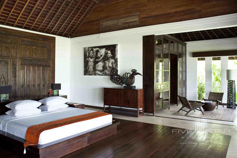 Villa at The Ketapang Estate Hotel