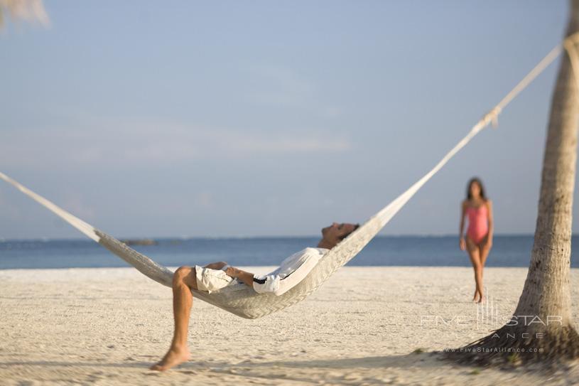 Beach at The NIZUC Resort