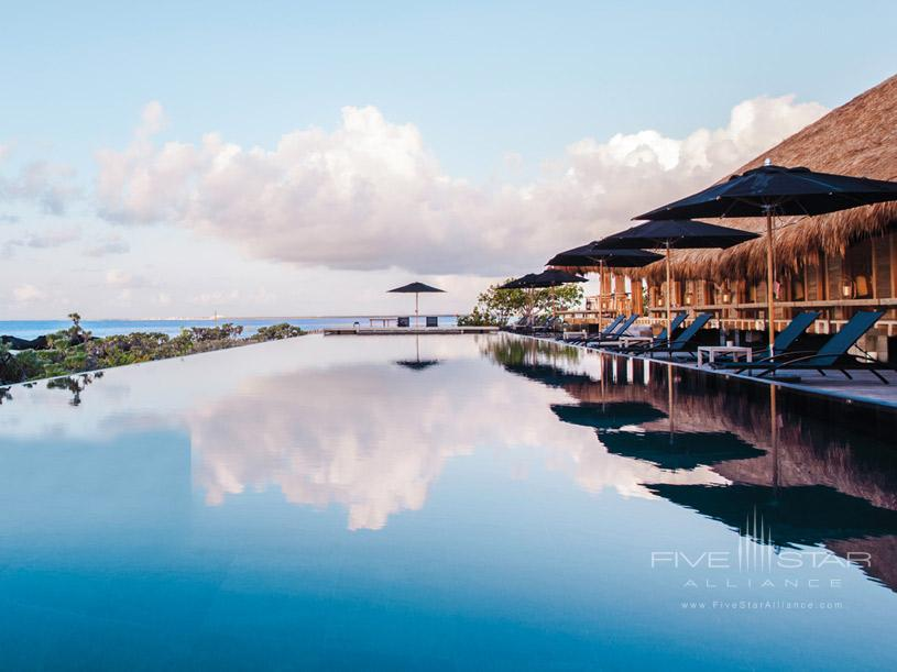 The NIZUC Resort and Spa Cancun