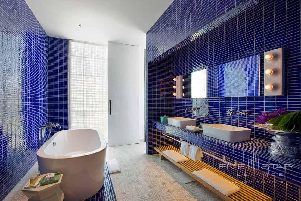 Verandah Room Bath