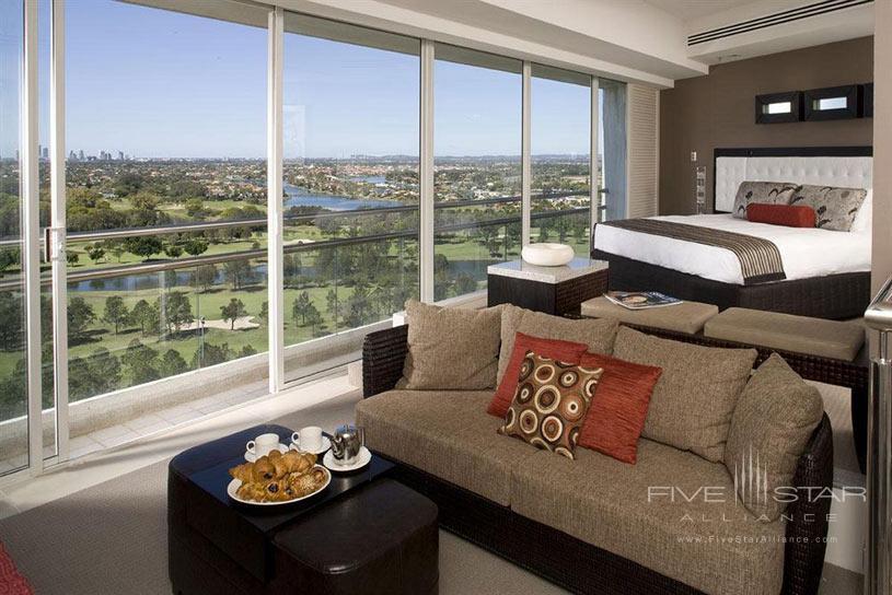 Royal Pines Resort Deluxe Guest Room