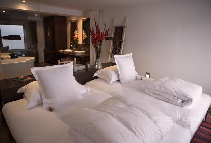 The Titilaka Hotel In Peru