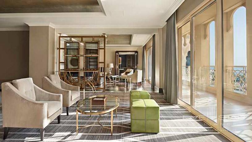 Business Center at The Waldorf Astoria