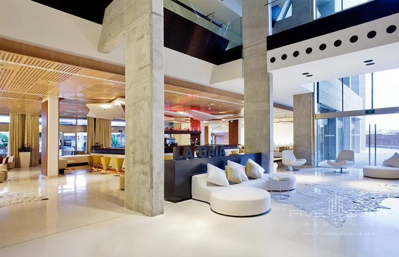 Dining Area at The Ibiza Gran Hotel
