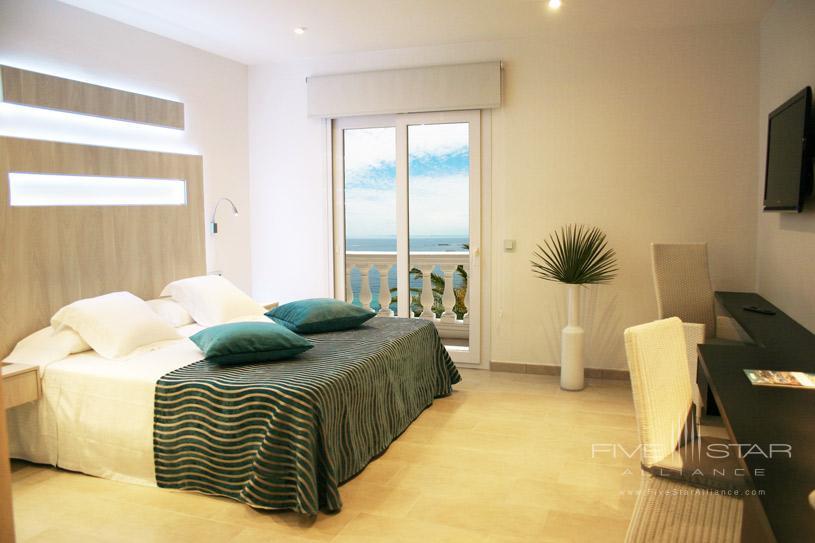 Sea View Room at Hotel Vistabella
