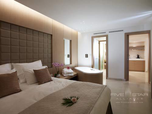 Villa at The Lindos Blu Hotel