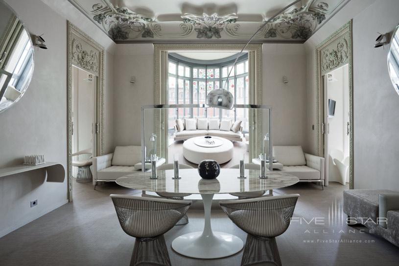 Guest Suite at Palauet Living Barcelona