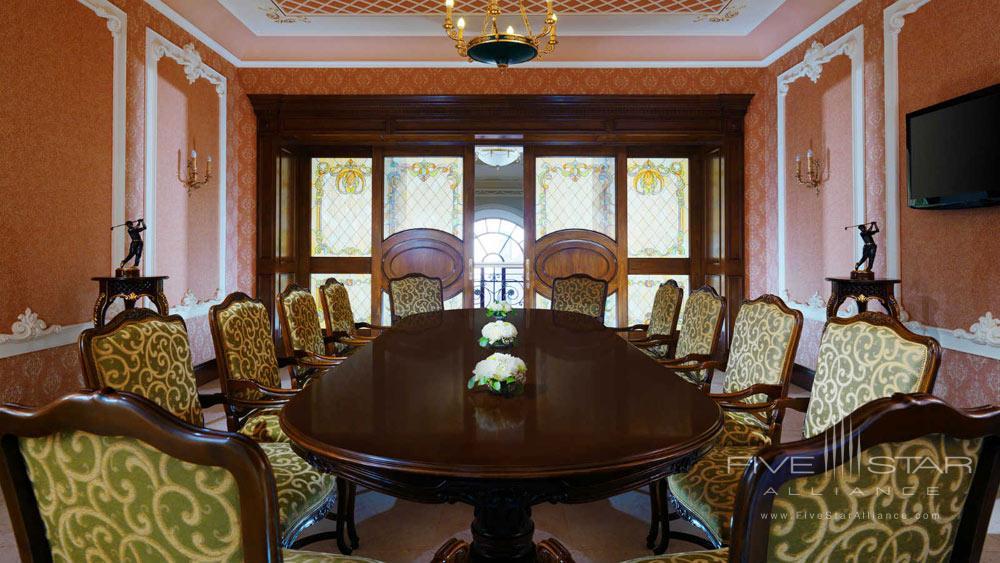 Meeting Room at Hotel Bristol Odessa