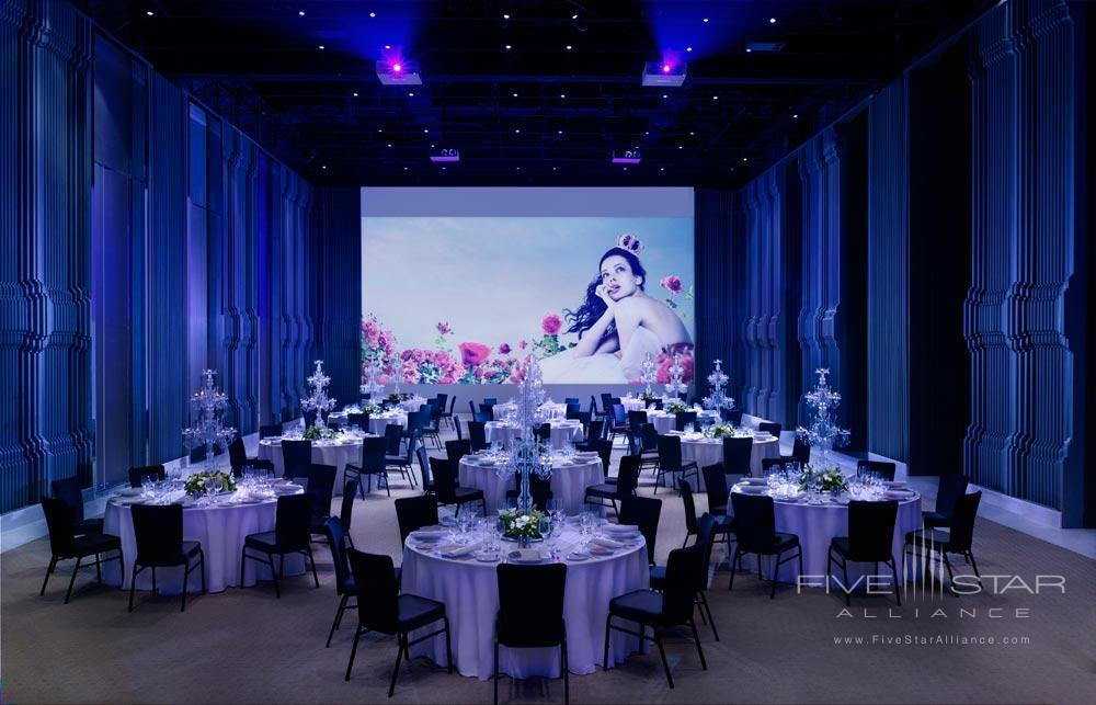 Ballroom at The Sofitel So Bangkok Hotel