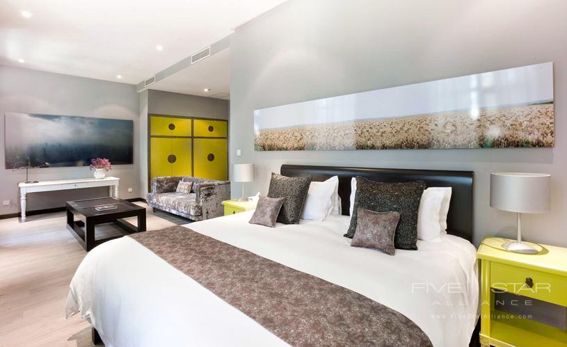 VIP King Suite at Grace Beijing