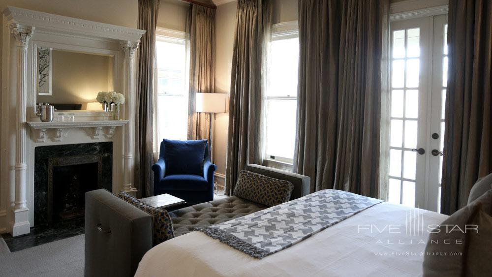 Mansion Junior Suite at Hotel Ella Austin
