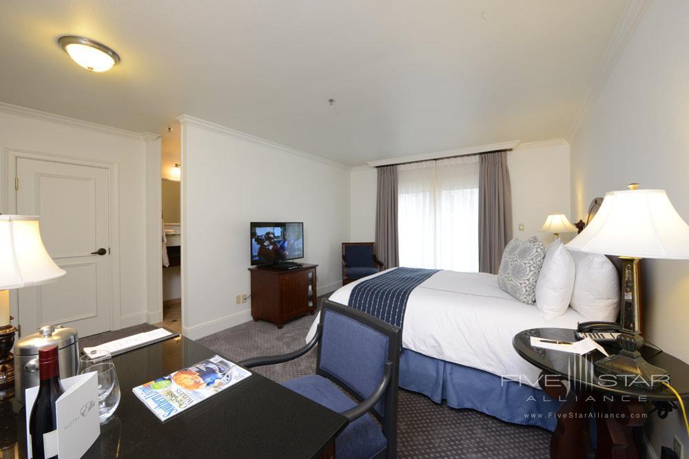Guest Room at Hotel Ella