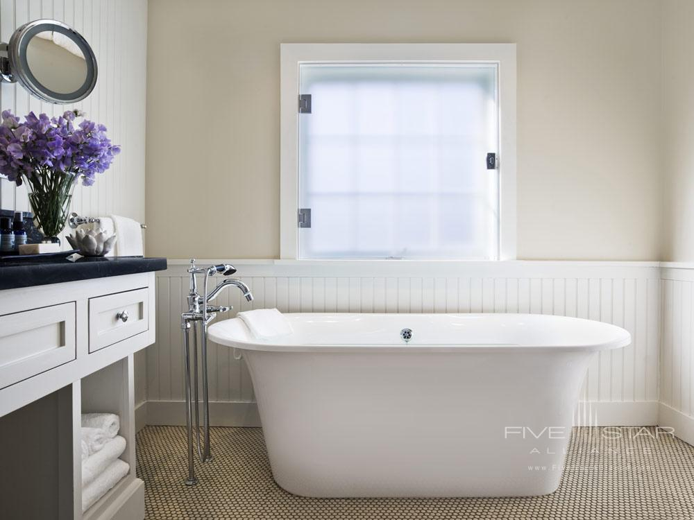 Bath in Topping Rose House