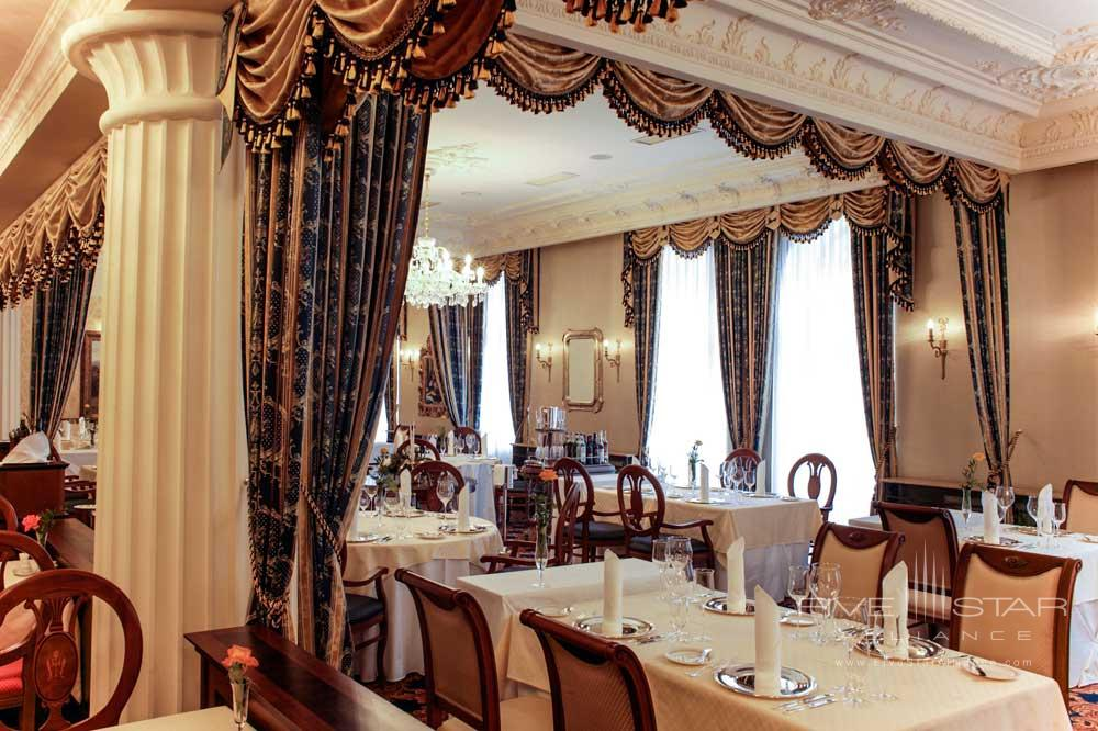 La Boheme Restaurant at Carlsbad Plaza