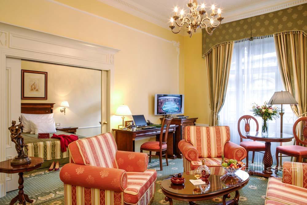 Splendid Suite at Carlsbad Plaza