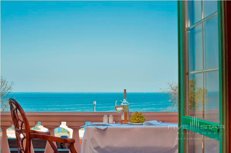 Sea View at La Gioconda Boutique Hotel
