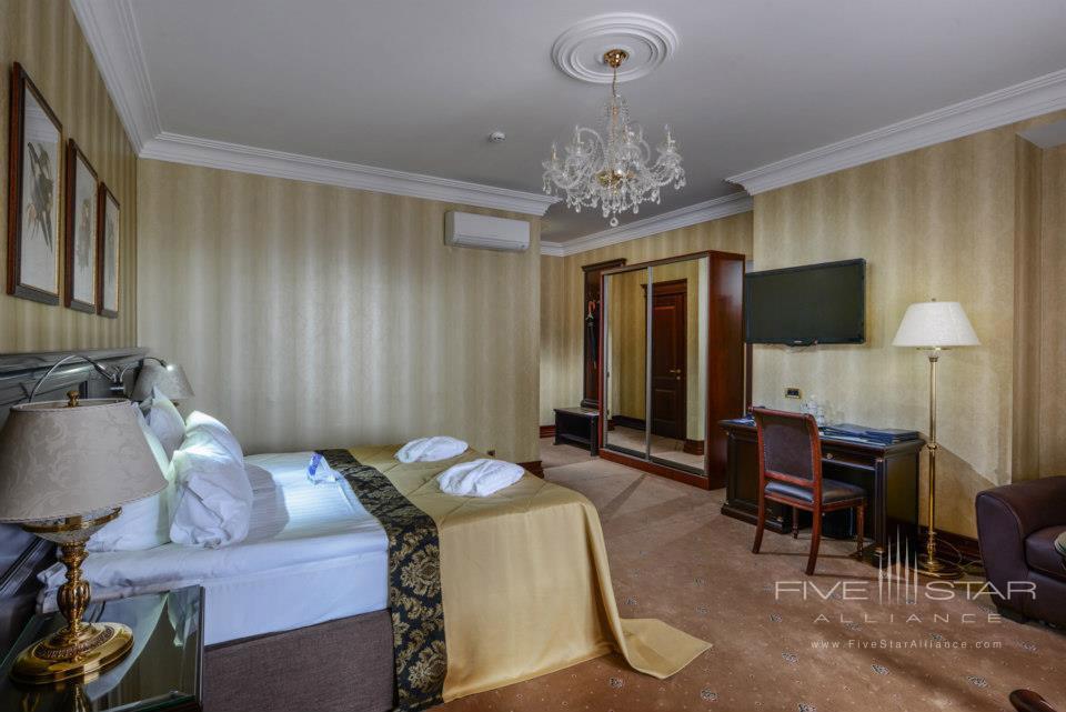 Guest Room at La Gioconda Boutique Hotel