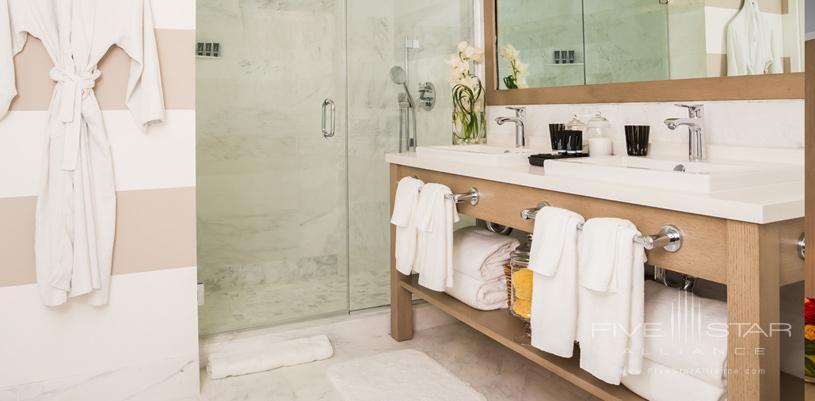 Bath at Redbury South Beach
