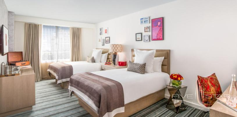 Double Bedroom at Redbury South Beach