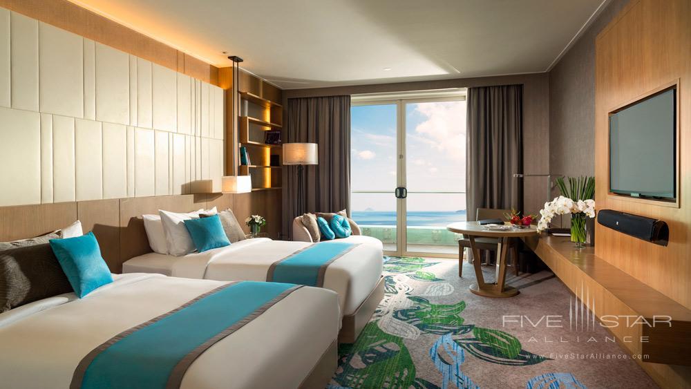Double Guestroom at InterContinental Nha TrangVietnam