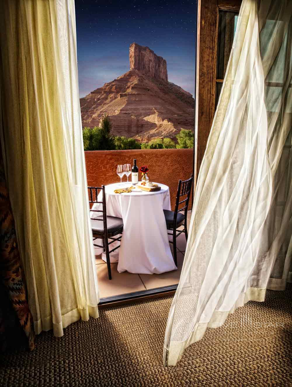 Romantic Dinner for Two at Gateway Canyons Resort and Spa