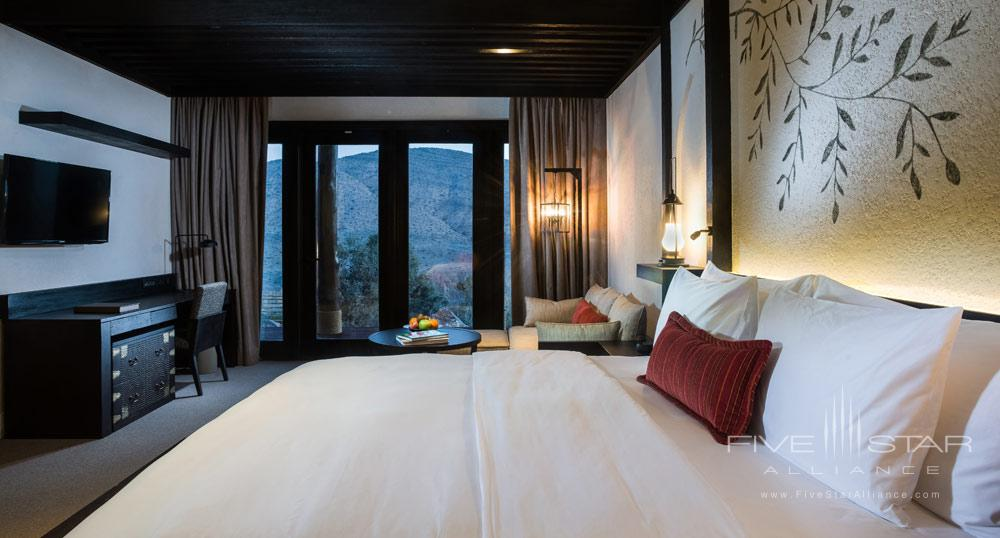 Horizon Suite at Alila Jabal