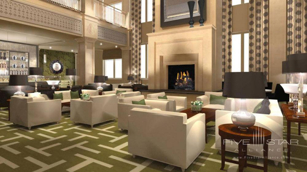 The Four Seasons Hotel Moscow