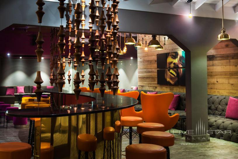 Nesta Rasta Lounge at Azul Sensatori Jamaica