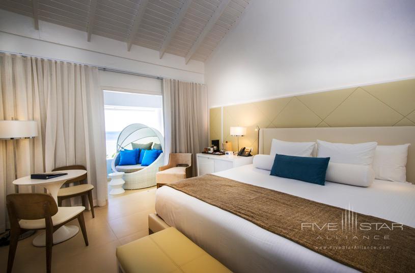 Ocean View Deluxe Room at Azul Sensatori Jamaica