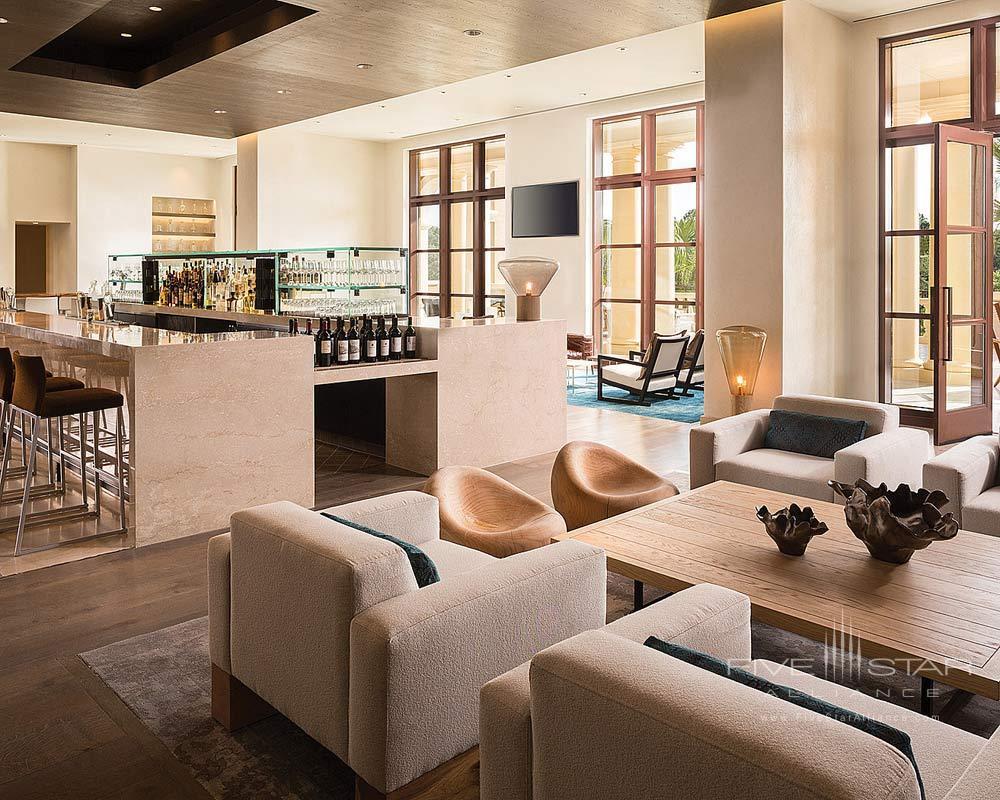 Ravello Bar at Four Seasons Orlando