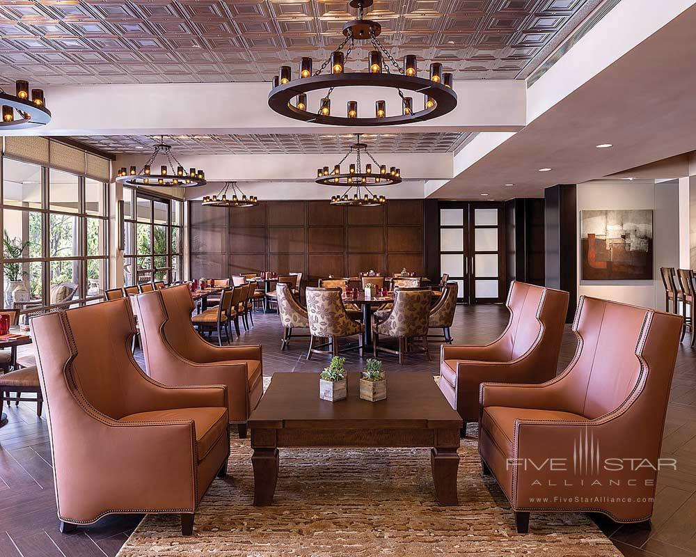 Plancha Restaurant at Four Seasons Orlando
