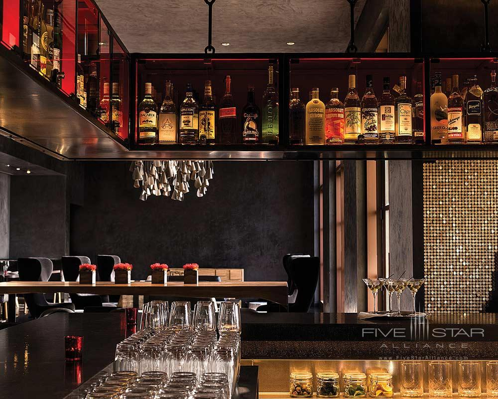 Capa Bar at Four Seasons Orlando