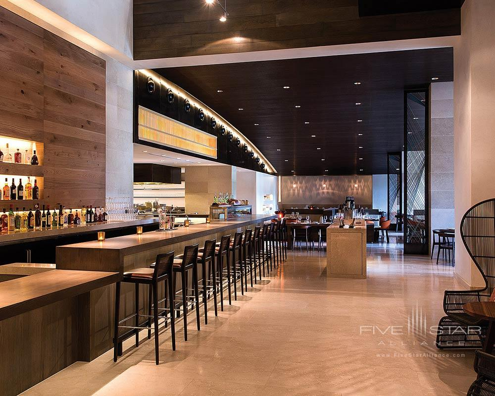 Ravello Restaurant at Four Seasons Orlando