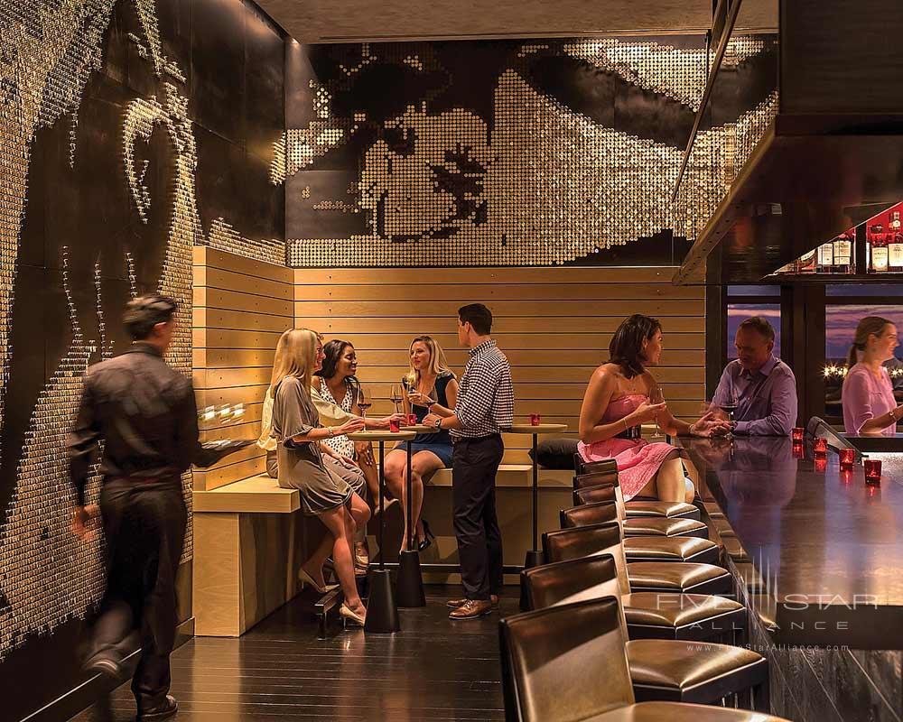 Capa Bar Cocktail Hour at Four Seasons Orlando