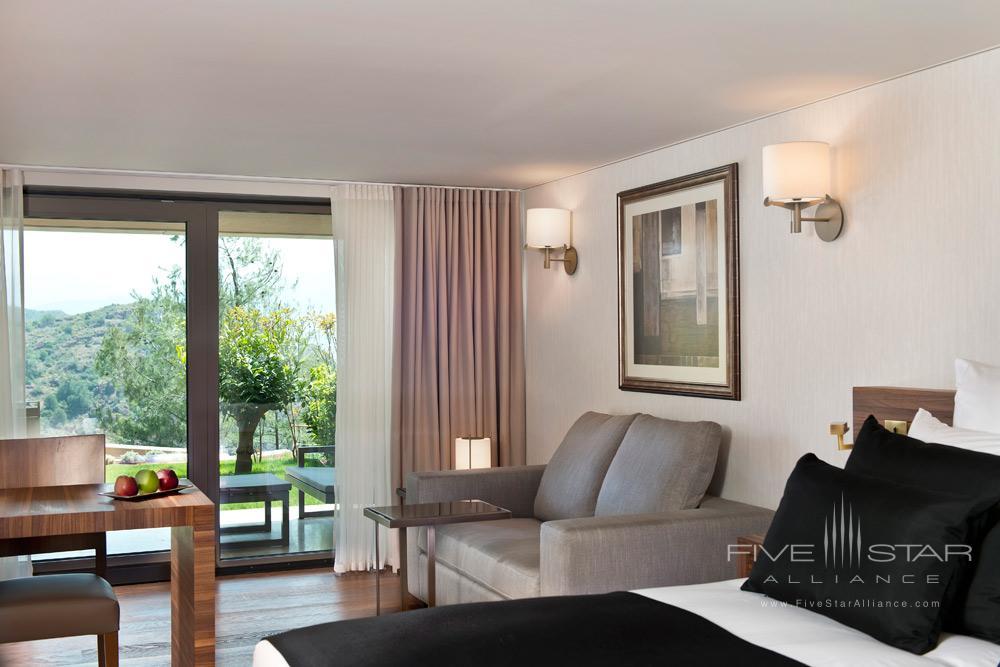 Superior Mountain Room at D-Hotel MarisTurkey