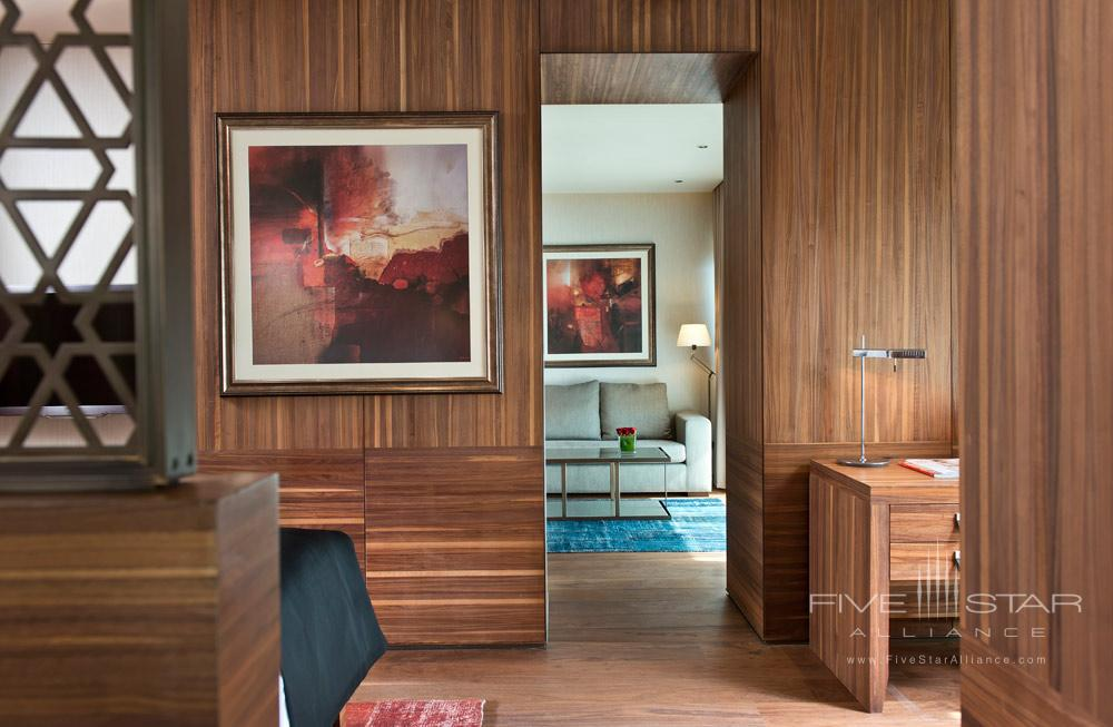 Superior Suite at D-Hotel MarisTurkey