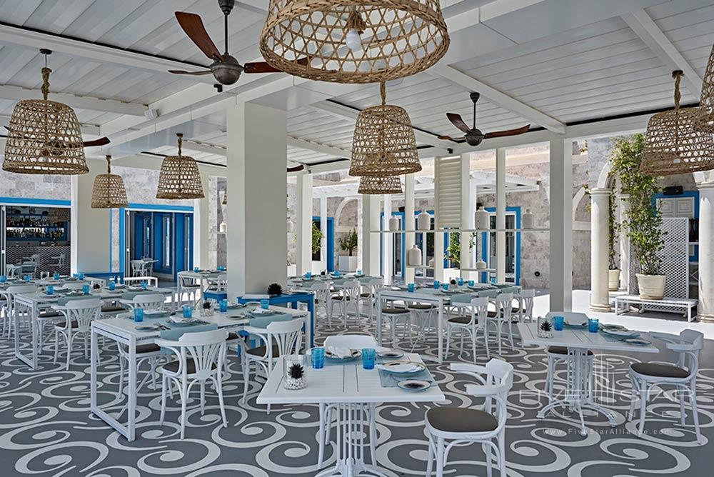 Events Venue at D-Hotel Maris, Turkey