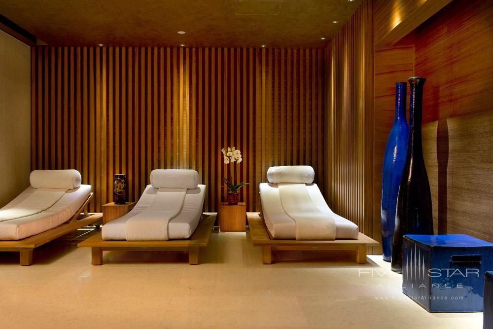 Spa at D-Hotel Maris, Turkey