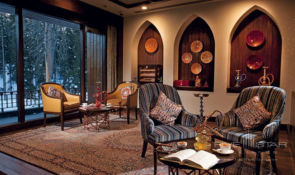 Calabash at Khyber Himalayan Resort and Spa