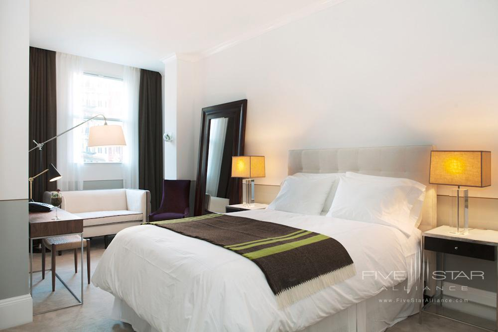 Broomhouse Junior Suite at Broomhouse Hotel New York, NY
