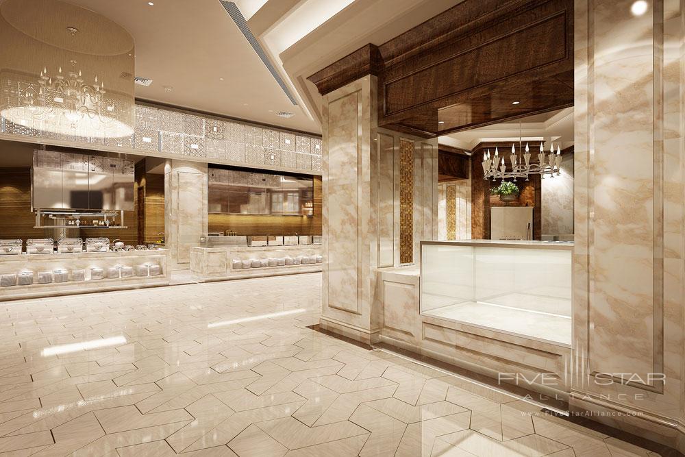 The Castle Hotel Dalian, China