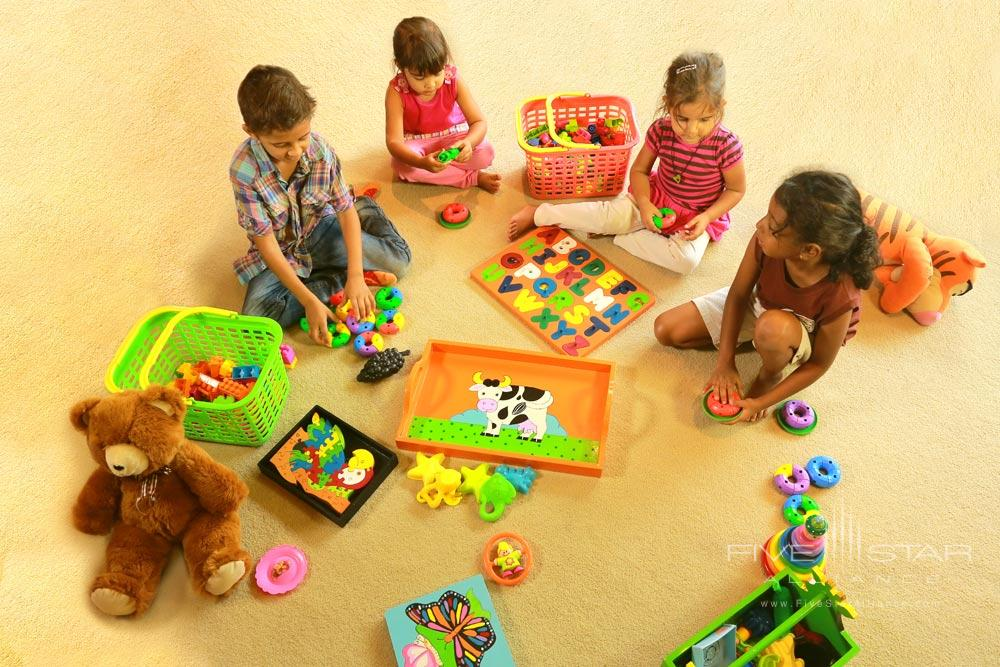 Kids Club at Cinnamon Grand Colombo