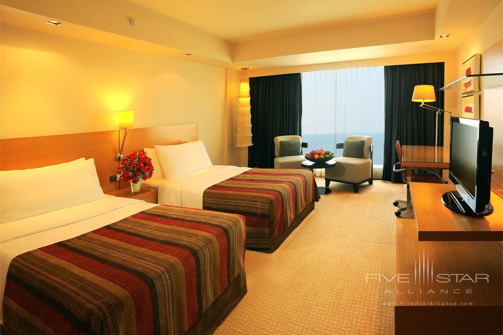 The Premium Cinnamon Wing Guest Room at Cinnamon Grand Colombo