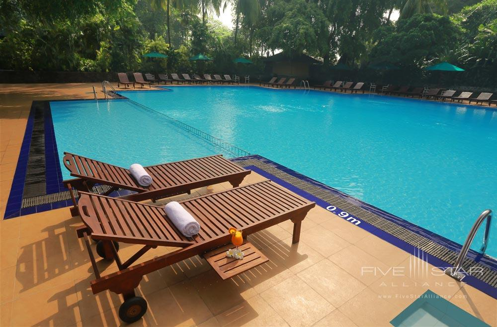 The Pool at Cinnamon Grand Colombo